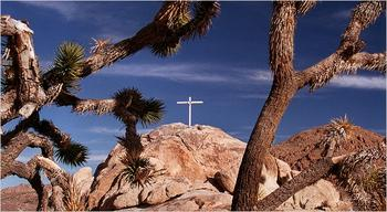 Знак Креста в Ветхом Завете