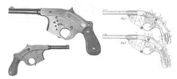 Не кривизна, а изгиб: как появился самый странный пистолет XX века