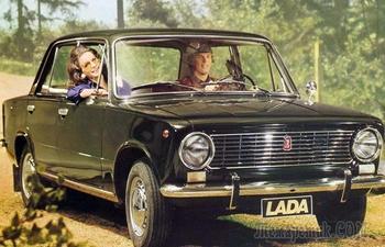 Почему 50-летние Жигули-«копейка» всё ещё популярны: Секрет советского автопрома