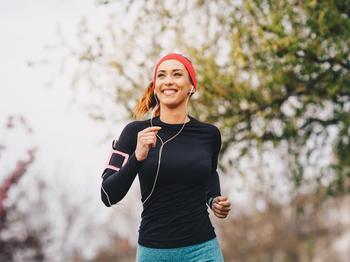 Держим форму: 5 советов, как не набрать вес осенью