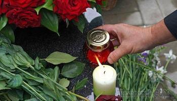 В Республике Сербской отдают дань памяти жертвам натовских бомбардировок