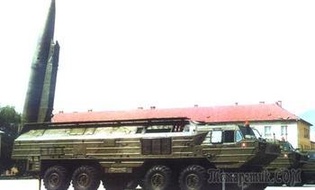 Неизвестная Ока: брянские ракетные системы, жертвы перестройки