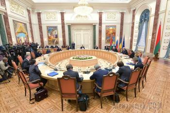 Обмен отдаляется: почему провалилась встреча по Донбассу