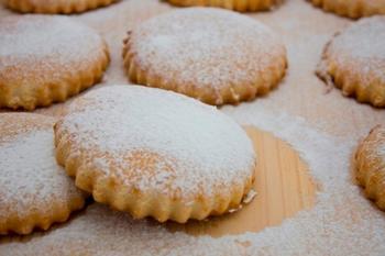 5 десертов, напоминающих о детстве
