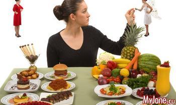Как сохранить вес?