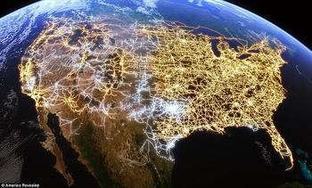 11 завораживающих фото, сделанных из космоса