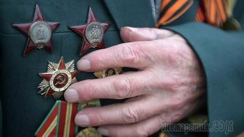 В Госдуме предложили ввести уголовное наказание за оскорбление ветеранов