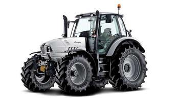 5 тракторов от известных концернов