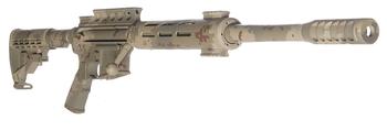 Сменные модули Zel Custom Tactilite для винтовок AR-15 (США)