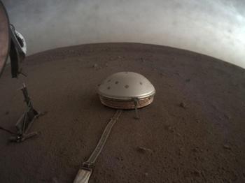 Ученые считают, что человек на Марс может слетать только 1 раз