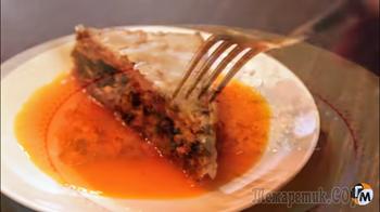 Морковный торт - дешево, вкусно, полезно!