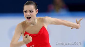 «Похудела на 10 кг»: что Плющенко сделал с Сотниковой