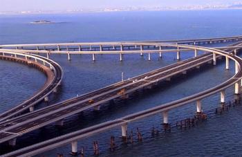 Самый длинный в России мост: рекордсмены, чемпион и претендент на звание