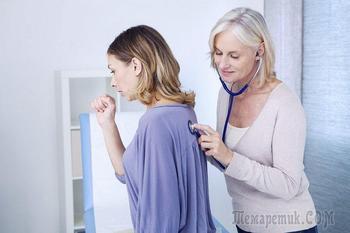 Атипичная пневмония: болезнь, которая играет в прятки