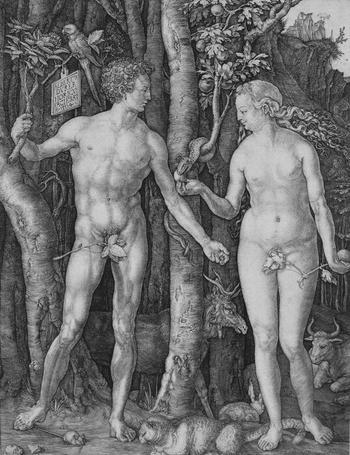 Какие тайные знаки зашифровал художник-математик Альбрехт Дюрер в своих 5 знаменитых гравюрах