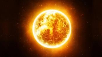 Когда звёзды поют: как звучит Солнце?