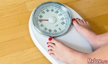 Как сбросить лишний вес, вызванный приемом лекарств