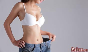 Похудение: когда ждать результатов?