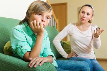 ТОП-5 причин, почему дети ведут себя в школе хуже, чем дома