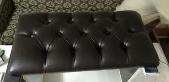Мягкое сиденье для прихожей