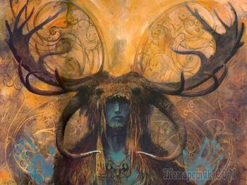 7 мифологических концепций сотворения мира