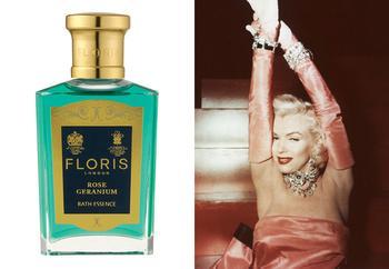 12 ароматов известных женщин