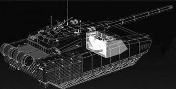 Китайские танкостроители решили затмить российскую «Армату»