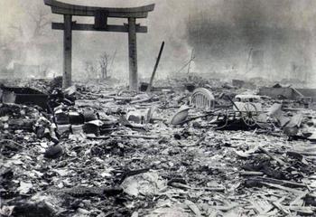 Атомная бомба Японии: она уже есть?