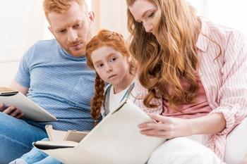Современные правила воспитания, которые стоит подкорректировать