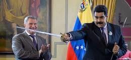 «Роснефть» отчиталась об убытках в Венесуэле на 10 миллиардов рублей