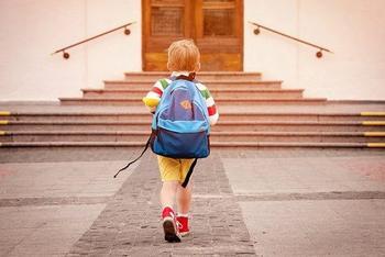 Родителей обяжут передавать в школу сведения о состоянии здоровья детей