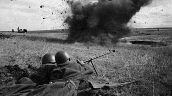 Противотанковые средства советской пехоты