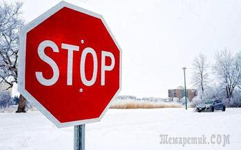 Как ехать, если ехать запрещено — полезные советы