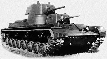 5 интересных экспериментальных советских танков