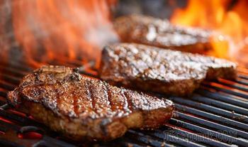 Виды стейка или 7 советов, которые помогут выбрать лучшее мясо для вкусного блюда