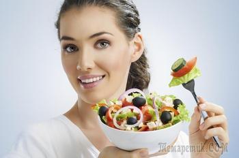 Опасные сочетания: какие продукты нельзя есть вместе