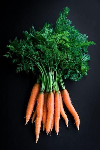 Целебные свойства моркови: примениение при варикозной болезни и не только