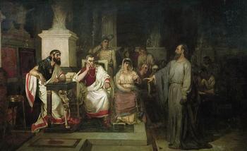 Андрей Ефимов — о современной проповеди