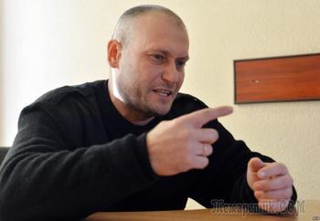 Ярош озвучил план военного захвата Крыма