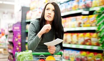 11 хитростей, как выбирать только вкусные продукты
