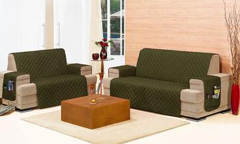 Чехол для дивана, интересная идея