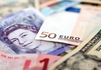 США задумали развязать валютную войну