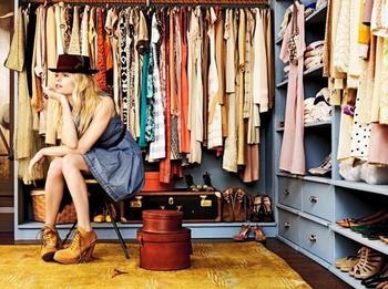 Ошибки, которые мы совершаем на пути к идеальному гардеробу