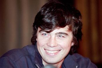Сергей Бодров-младший: найдены останки?