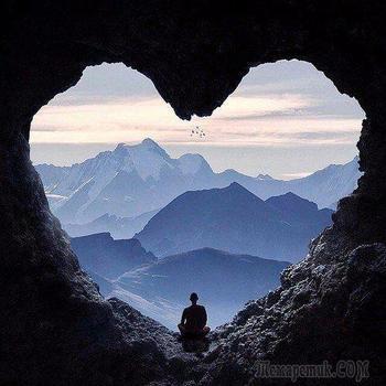 История любви (Стих)