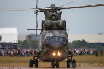 Ми-26 - Геракл в небе