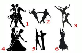 Тест с танцующими парами: каких отношений вы хотите?