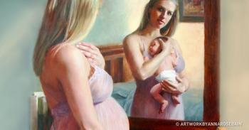 5 истин о тяжести материнства, которую мамы никогда не променяют ни на что другое