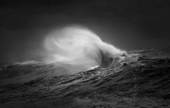 Победители фотоконкурса Black+White Photographer of the Year 2018