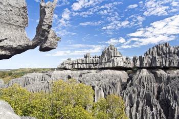 14 красивейших и интереснейших неизученных мест нашей планеты